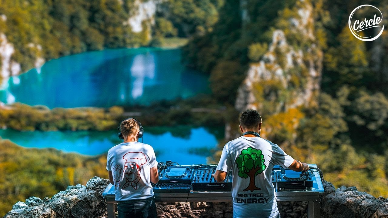 Download Disclosure at Plitvice Lakes National Park, in Croatia for Cercle