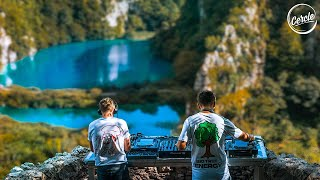 Disclosure at Plitvice Lakes National Park, in Croatia for Cercle
