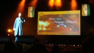 Diwali 2014 celebrations Derry/ londonderry