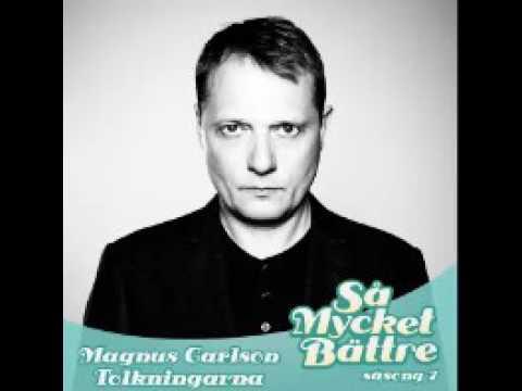 Eternal Love   Magnus Carlson