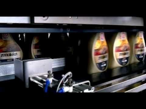 рекламный ролик bmw лукойл