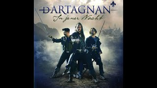 dArtagnan - Endlich Frei