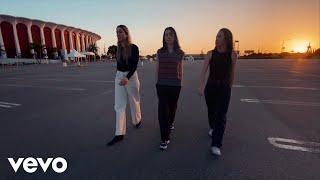 Haim - Don't Wanna (Official Video)