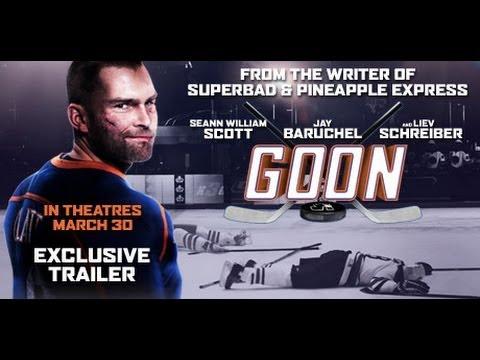 Goon Trailer