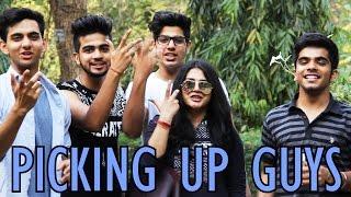 Shooting Pranks With Rishabh Rai | Behind The Scenes | The Teen Trolls