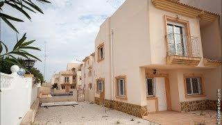 Недвижимость на море в Испании, купить виллу недорого, цена(, 2013-10-18T20:21:33.000Z)