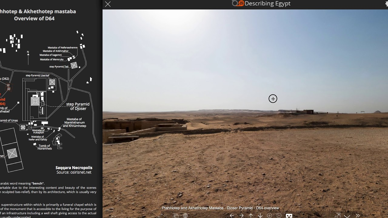 Digital Resources for Teaching Ancient Egypt - Nile Scribes