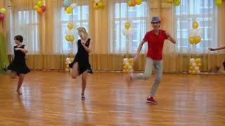 Salsa, клуб Salsa -Да!, 23.05.2019