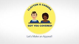 Let's Make an Appeal!