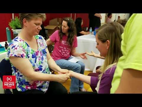 Rexburg Community Wellness Fair