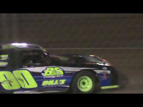 Charleston Speedway Factory Stock Feature August 26 2017