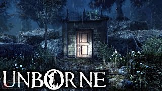 Unborne Part 2 | Horror Game Let's Play | Mystery/Puzzle | PC Gameplay Walkthrough