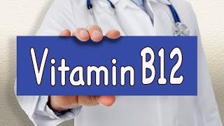 Vitamin B12: Questions Answered