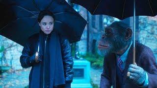 Академия «Амбрелла» / The Umbrella Academy – Русский Трейлер #2 (сериал, 2019)