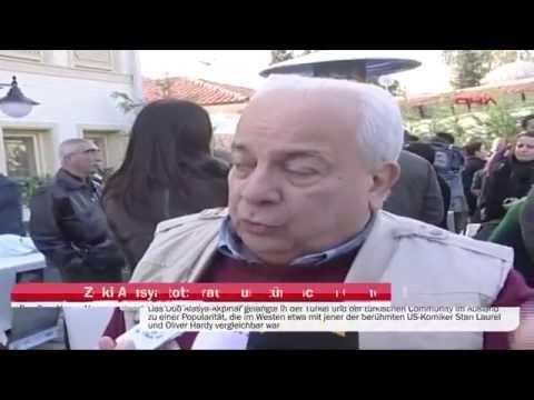 Zeki Alasya tot: Trauer um türkischen Comedy Star