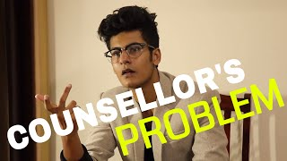 counsellor's problem thumbnail