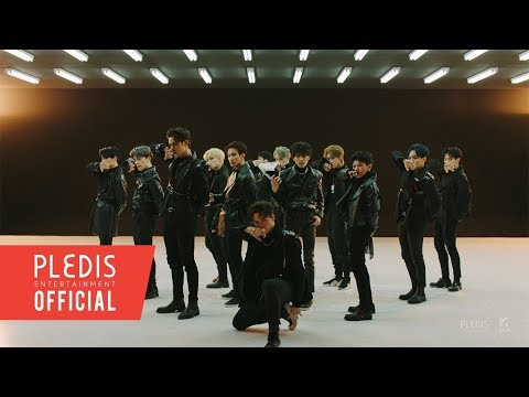 [M/V] SEVENTEEN(세븐틴) -  숨이 차 (Getting Closer)