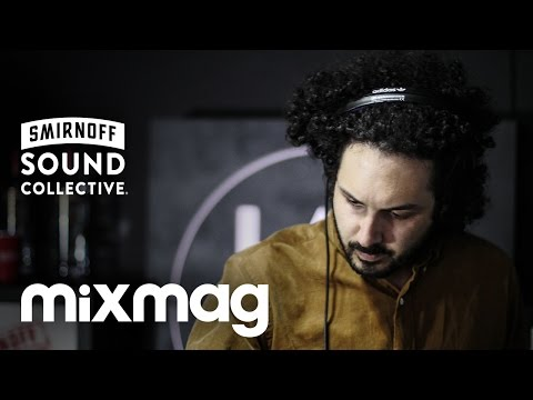 BRAWTHER in The Lab LDN (Session Video) #EDM #DanceMusic #Dance #HDVideo #Good Mood #GoodVibes #YouTube