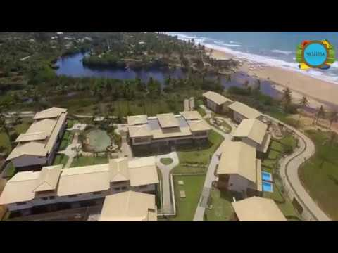 Residencial Ykutiba - Incríveis Apartamentos à Beira-mar Em Imbassaí