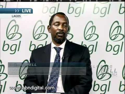 18 June - Nigerian Equity Market with Funso Oke