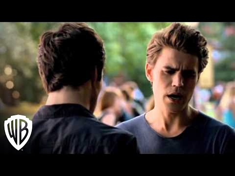 Vampire Diaries: Season 5 - Hello Brother