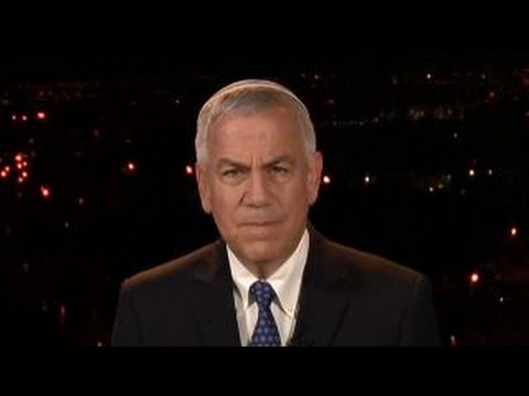 Fmr. Shiloh, Israel mayor reacts to John Kerry's speech on Israeli policy