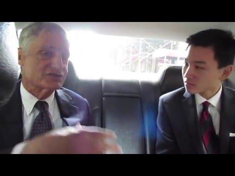 Interview with Robert Rubin: Criticism