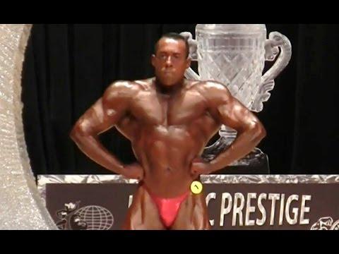Men's Bodybuilding All Categories & Competitors 2016 NPC Prestige Crystal Cup