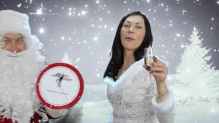 ♫ Пока часы 12 бьют | Снежинка | Новогодний ролик Макс-Драйв