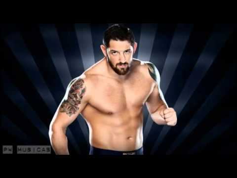 Wade Barrett New Theme Song 2014 God Save Our Queen CD Quality + Download Link