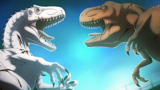 Watch The Queen Conquer ►► [ Jurassic World Speedpaint ]