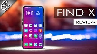 OPPO Find X Review - Solving the Android Bezeless Equation!