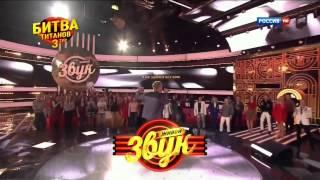 """Влад Соколовский - Без бою (шоу """"Живой звук"""", канал """"Россия 1"""")"""