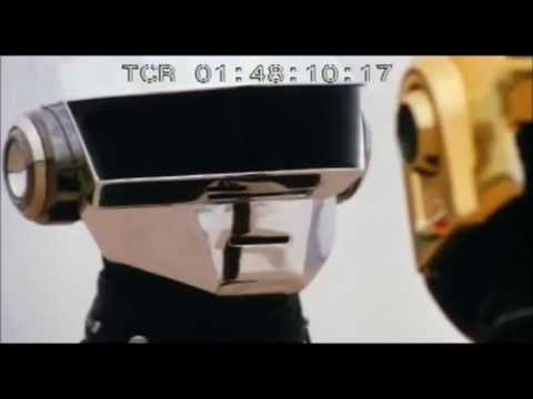 Daft Punk's Electroma - The End of Silver Robot [HQ]