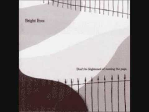 bright eyes - kathy with a k's song