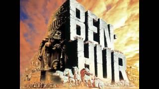 Ben Hur 1959 (Soundtrack) 25. Roman Fleet (Partial Outtake)