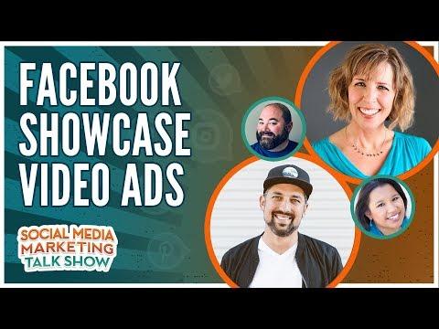 Facebook Showcase Video Ads : Social Media Examiner