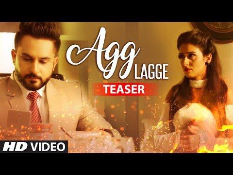 Song Teaser ► Agg Lagge: Amar Sajaalpuria   Jaymeet   Releasing 30 January 2018