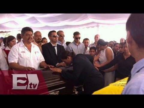 Gabriel Gómez Michel recibe último adiós en Jalisco / Funeral de priista / Todo México