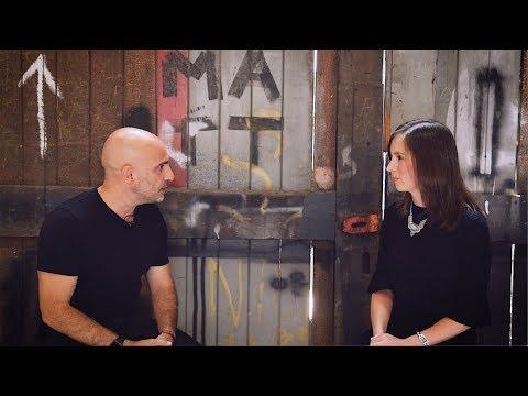 Rafael Bonachela on creative leadership with the BBC Dec 2017