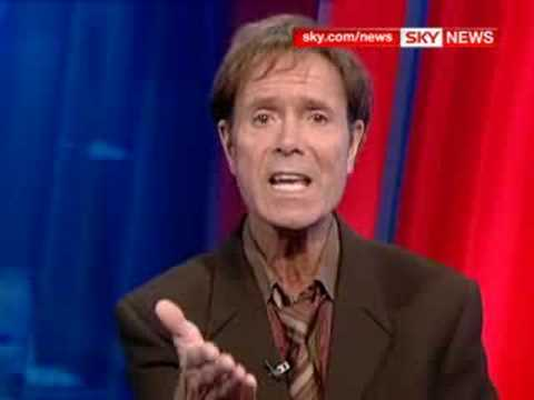 Cliff Richard On His Sexuality