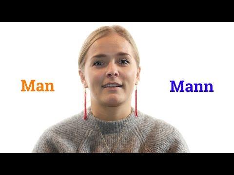 Nám Føroyskt - Man og mann