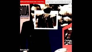 Nada Personal 1985 Soda Stereo Álbum Completo