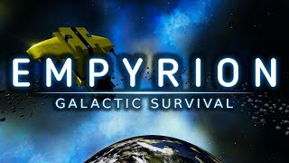 Let's Play Empyrion: Galactic Survival -- Episode 8