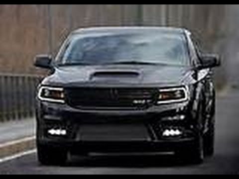 New 2016 The Dodge Journey Srt Reviews 2016 Dodge