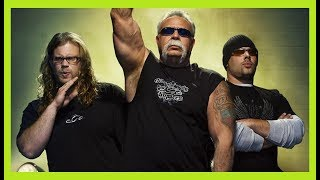 American Chopper - Video Game Movie (1080p)