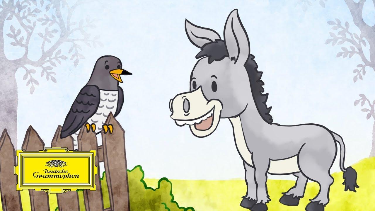 Kuckuck Und Der Esel