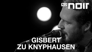 Gisbert zu Knyphausen - Bagagedrager (Spinvis Cover) (live bei TV Noir)