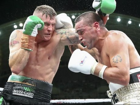Anthony Mundine Vs Danny Green - Post Fight Review
