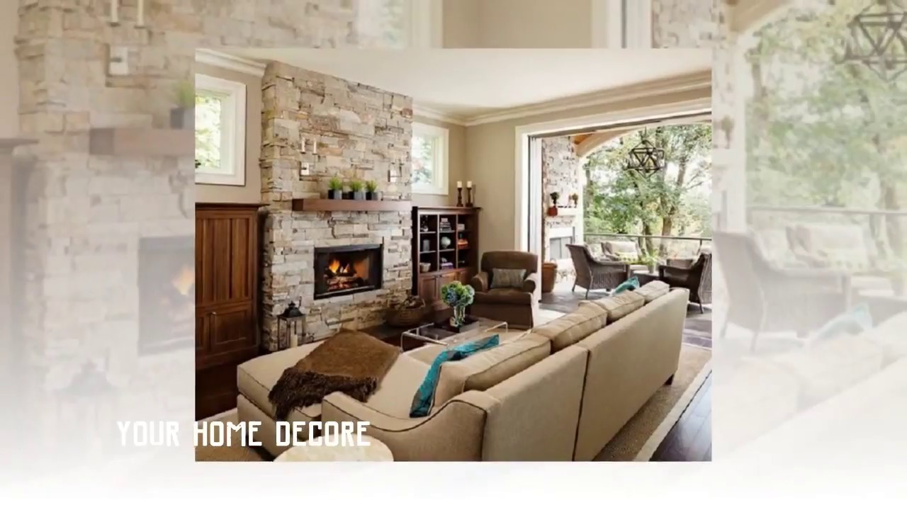 73 Modern Traditional Family Room Decorating Ideas In 2018